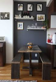 dining room table for small spaces 10 narrow dining tables for a small dining room narrow dining