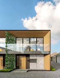 Zero Energy Home Design by Toronto Students Design Zero Energy Laneway Home Toronto Star