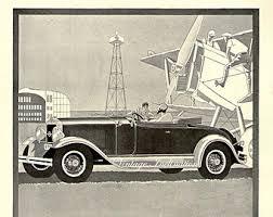 vintage car print etsy