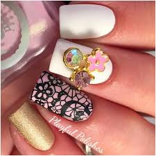 playful polishes may 2015