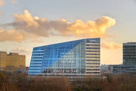 Best Architecture Firms In The World The Edge Is The Greenest Most Intelligent Building In The World