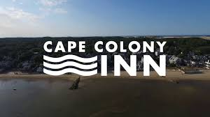 provincetown massachusetts hotel cape colony inn cape cod