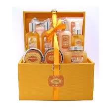 Spa Baskets Where To Buy Spa Gift Baskets For Women Two Pretty Things