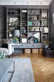 best 25 ikea wall units ideas only on pinterest ikea living ikea s billy bookcase gets the ultimate hack treatment when four units are transformed into a