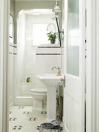 Subway Tiles In Bathroom 106 Best White Subway Tile Bathrooms Images On Pinterest