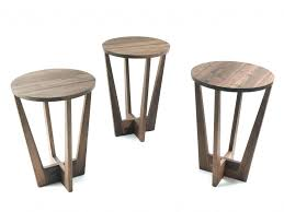 dark wood side table side table dark wood side table full size of solid bedside tables