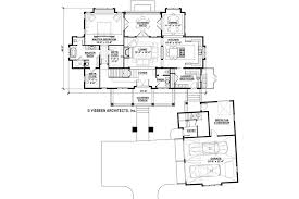 Visbeen House Plans Country Style House Plan 3 Beds 3 50 Baths 2946 Sq Ft Plan 928 13