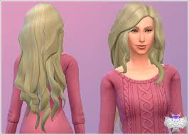custom hair for sims 4 sims 4 to sims 3 hair conversions