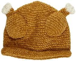 thanksgiving turkey names amazon com melondipity little turkey thanksgiving baby hat