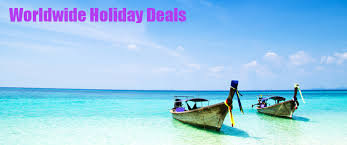 worldwide deals honeymoons and all inclusive holidays
