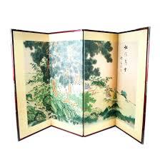 decorative room dividers ikea east asian folding screen bamboo