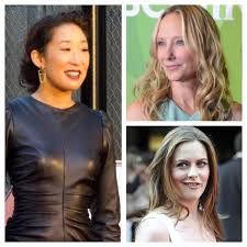 sandra oh anne heche and alicia silverstone star in indie film