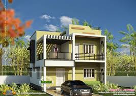 1872 square feet 4 bedroom house kerala home design and floor plans