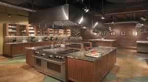 cute kitchen ideas luxurious wood storage for coolest kitchen with modern gas range