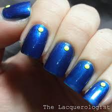 a few nail art looks with born pretty store neon studs u2022 casual