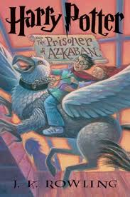 scholastic the first thanksgiving harry potter and the prisoner of azkaban by j k rowling scholastic