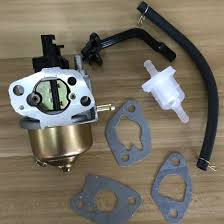 gas carburetor for honda eb2200x em1600x em1800x em2200x eg1400x