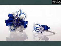 royal blue corsage corsage light blue and silver picture ideas for wedding blue and