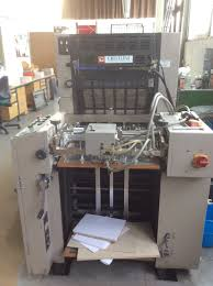 used presses sheetfed 2 color for sale