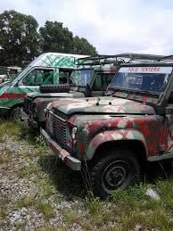 military land rover land rover military wnm2936 flickr
