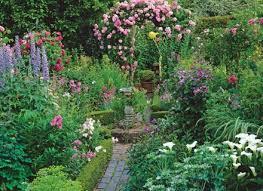 cottage garden design home design