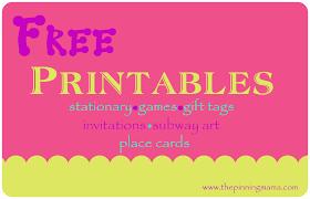 baby shower invitation free printable thebridgesummit co