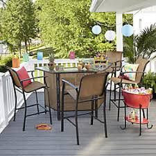 Patio Bar Furniture Set Tips For Purchasing And Maintaining Patio Furniture Sets
