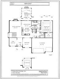 1 story floor plans 1 1 2 story floorplans