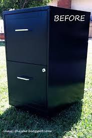 metal filing cabinet makeover file cabinet makeover