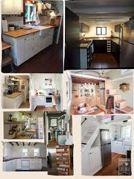 Kitchen Designs Tiny House Kitchen by 90 Best Tiny House Kitchen Design Details Images On Pinterest