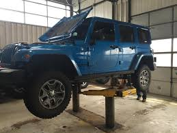 jeep cherokee baja 2015 jeep jk hydro blue matched arb bumpers arb intensity lights
