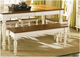 kitchen farm style kitchen table with bench country kitchen