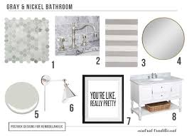 Bathroom Fixture Finishes Bathroom Fixture Finishes Complete Ideas Exle