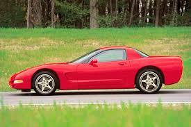 1999 corvette z06 1997 04 chevrolet corvette consumer guide auto