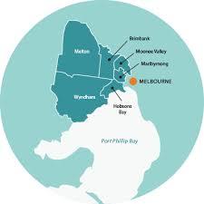 Councils Of Melbourne Map Melbourne Tourismhome Melbourne Tourism