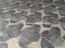 slate mesh paver tiles slate mesh paver tiles suppliers and
