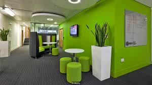 Make Your Office More Inviting Bbc Capital The Subtle Design Tricks That Help U2013 And Harm