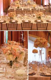 138 best champagne peaches and coral weddings images on pinterest