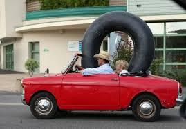 chambre a aire voiture la chambre à air des vacances vieilles voitures
