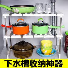 rangement sous 騅ier cuisine 实物置物架新品 实物置物架价格 实物置物架包邮 品牌 淘宝海外