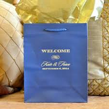 hotel welcome bags customized butterfly hotel welcome bags gracious bridal design house