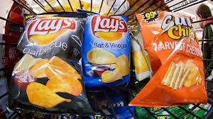 frito lay to label snacks u0027gluten free u0027 in effort to tap into new