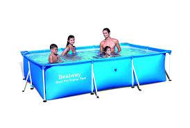 Intex 12x30 Pool Amazon Com Steel Pro Deluxe Splash Frame Pool Patio Lawn U0026 Garden