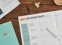 design planner dream plan do 2018 planner for craft design businesses by