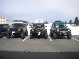 wide jeep anybody running 10