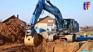 excavators at work admissions guide