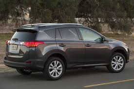 suv toyota inside used 2015 toyota rav4 for sale pricing u0026 features edmunds