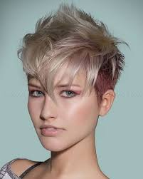 short spiky haircuts u0026 hairstyles for women 2018 page 10 of 10