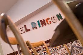el rincon restaurant barcelona el raval restaurant reviews