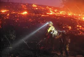 Wildfire Winters California by Washington U0027s Wildfire Season Gets Off To An Early Unprecedented